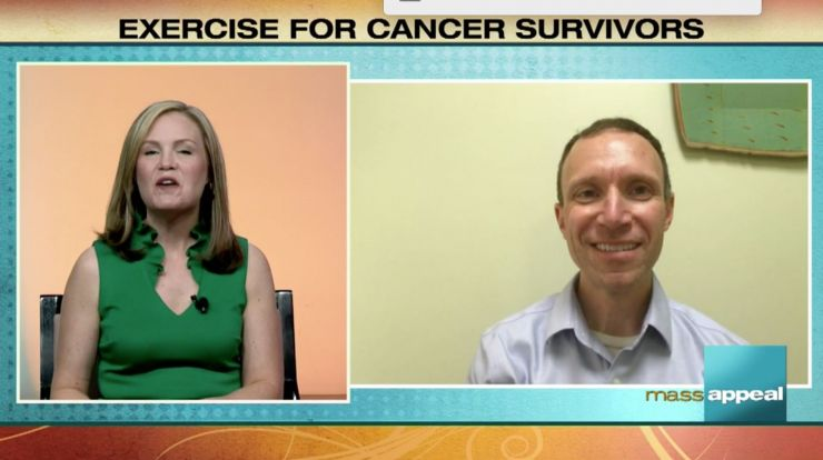 Exercise Advice for Cancer Survivors