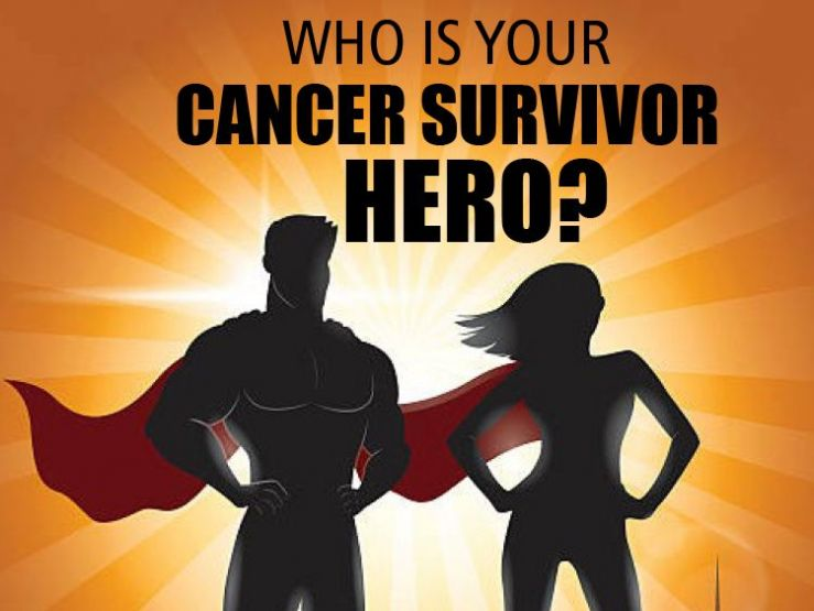 Cancer Survivor Hero